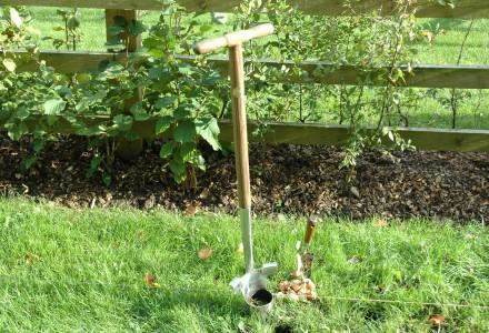 Bulb Planting Tools