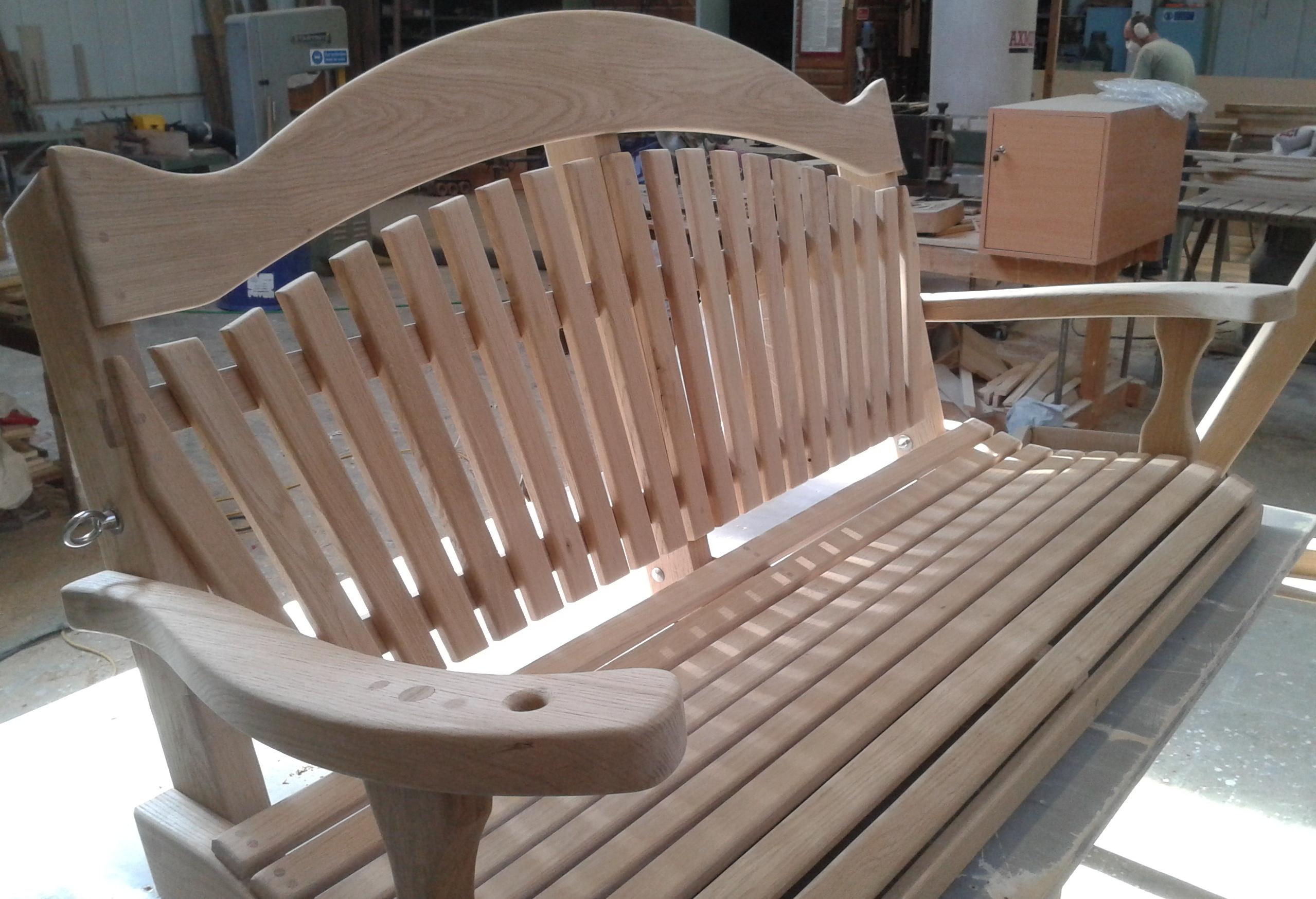 Groovy Garden Posts Garden Swing Seat Camellatalisay Diy Chair Ideas Camellatalisaycom